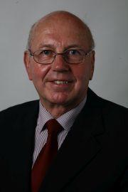 Arnold Scherer Rhaunen