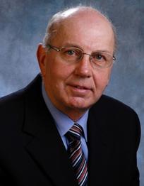 Arnold Scherer